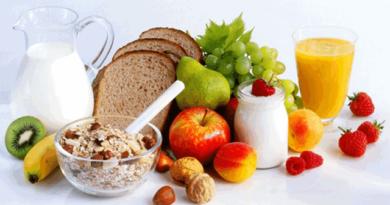Правильное питание - с чего начать свой путь к здоровью и активному долголетию