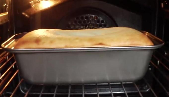 Запеканка в духовке